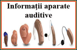 informatii aparate auditive
